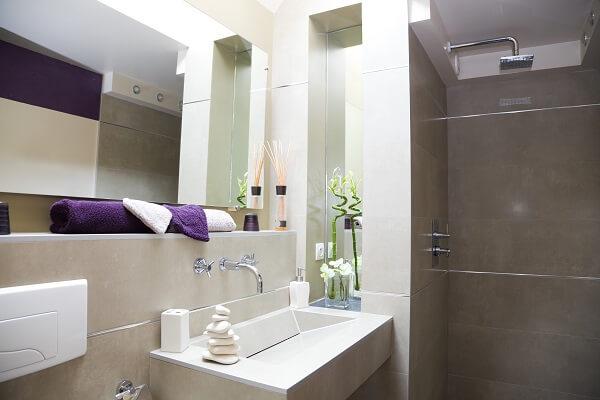elements salle de bain