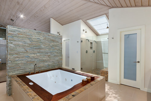 Hotel salle de bain jacuzzi ~ Solutions pour la décoration ...
