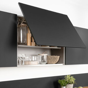 meuble pour cuisine am nag e travauxlib. Black Bedroom Furniture Sets. Home Design Ideas
