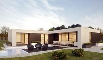 maison passive prix et guide complet. Black Bedroom Furniture Sets. Home Design Ideas