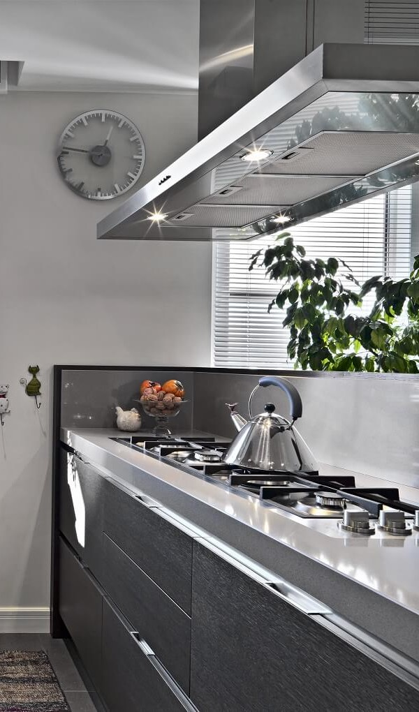 rénovation cuisine équipée & relooking : guide travaux - Renovation Cuisine Professionnelle