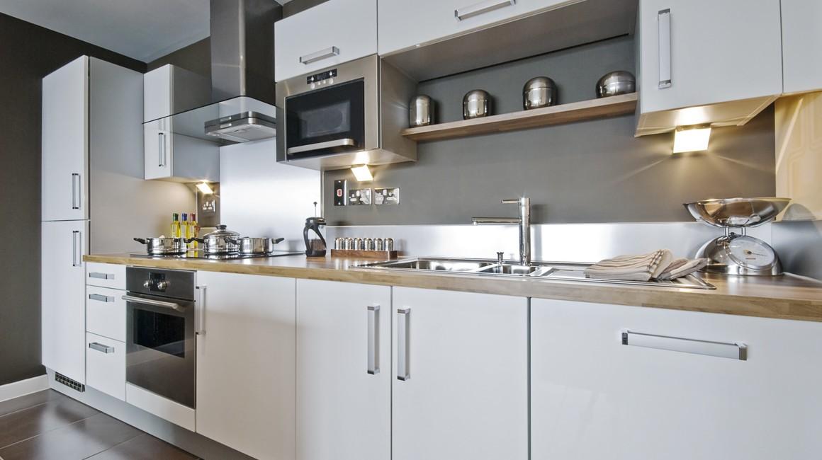 R novation cuisine guide complet du relooking cuisine - Renovation meuble de cuisine ...