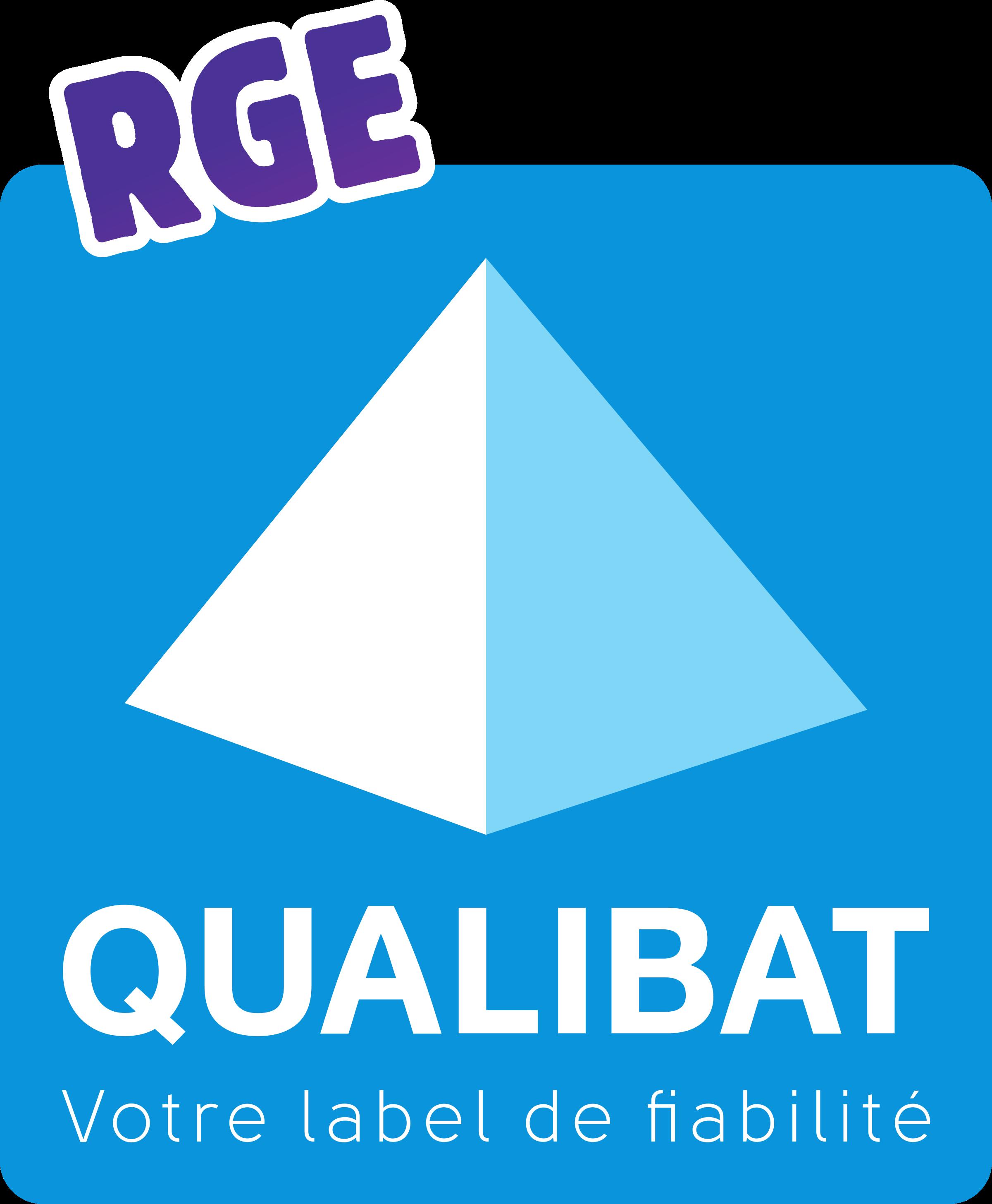 logo Qualibat RGE HD