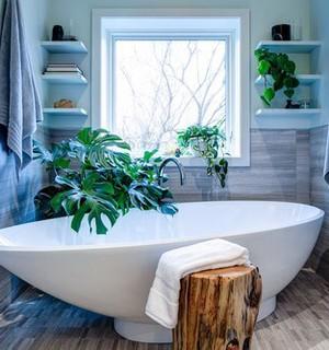 Refaire ou r nover sa salle de bain guide complet travauxlib for Devis salle de bain en ligne