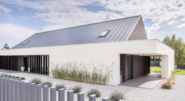 Maison d\'architecte : Modèles, Plans et Prix