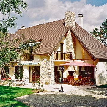 Construire une maison prix interesting construire sa for Construire sa maison prix