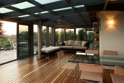 extension maison prix au m guide complet des travaux. Black Bedroom Furniture Sets. Home Design Ideas