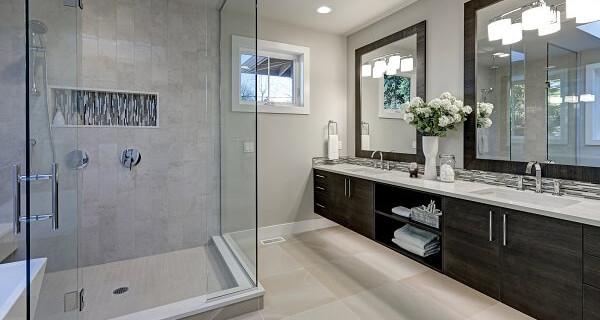 Rénovation Salle De Bain Guide Complet Pour Refaire Sa Salle De Bain - Cout creation salle de bain