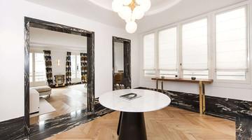 Rénovation haut de gamme d'un appartement de 220 m²