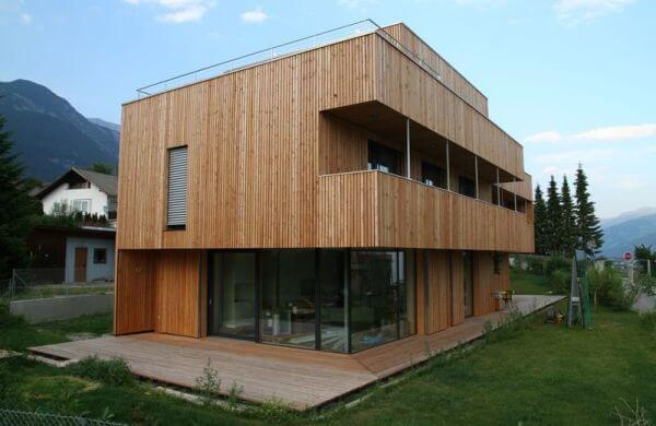 durée de vie d'une maison ossature bois