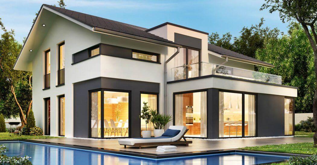 Prix construction maison quel co t pour faire construire sa maison - Prix plomberie maison neuve ...