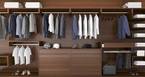 Rénover un appartement en créant des rangements