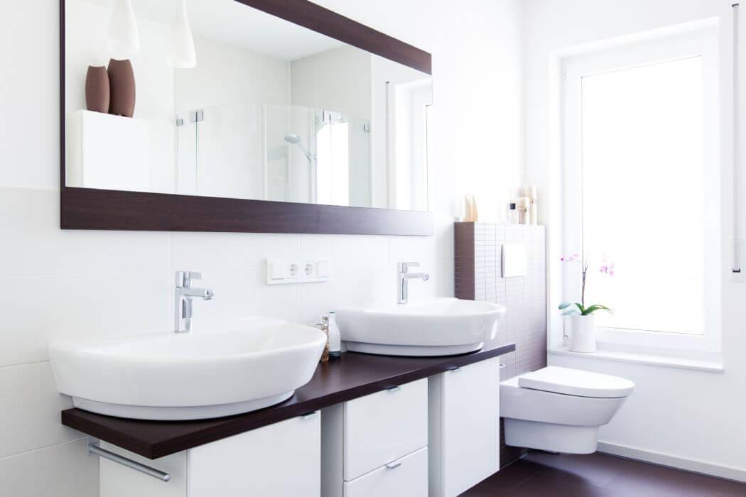 Vasques et meubles sous vasques