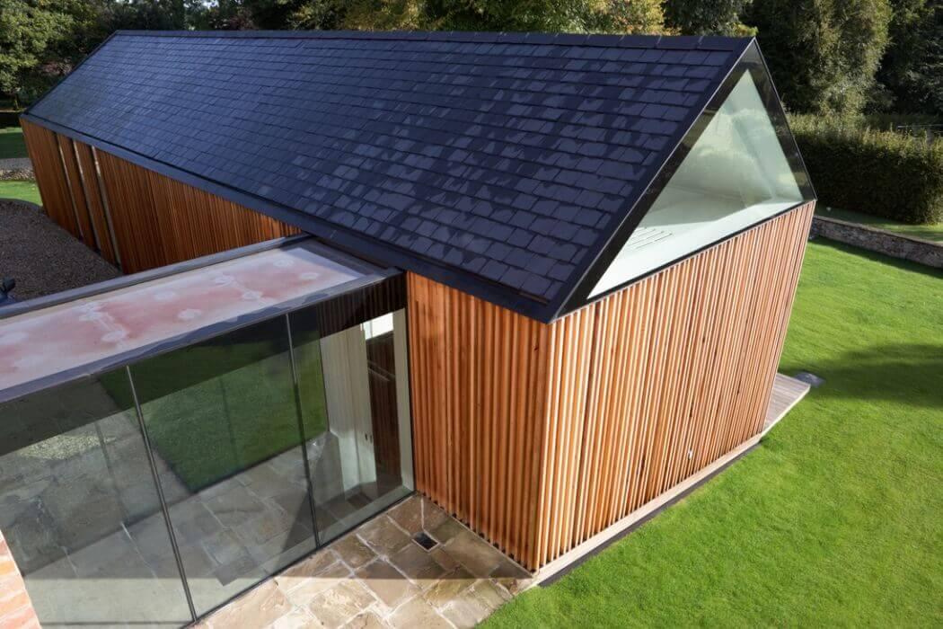 Prix au m² d'une extension maison en fonction de sa surface