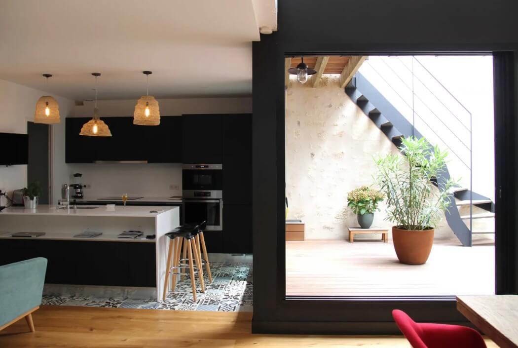 Prix d'une rénovation de maison ou d'appartement à Bordeaux