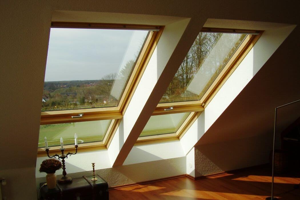 Fenêtre De Toit Velux Guide Dimensions Et Prix