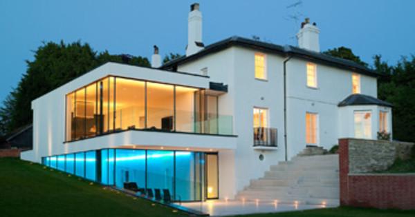 extension de maison guide complet pour agrandir sa maison. Black Bedroom Furniture Sets. Home Design Ideas