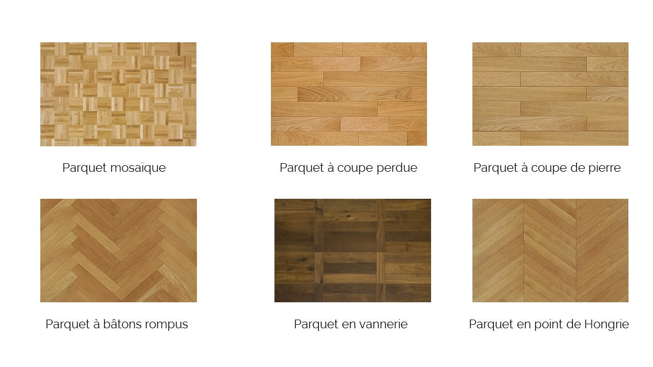 devis travaux parquet fourniture et pose prix parquet en ligne. Black Bedroom Furniture Sets. Home Design Ideas