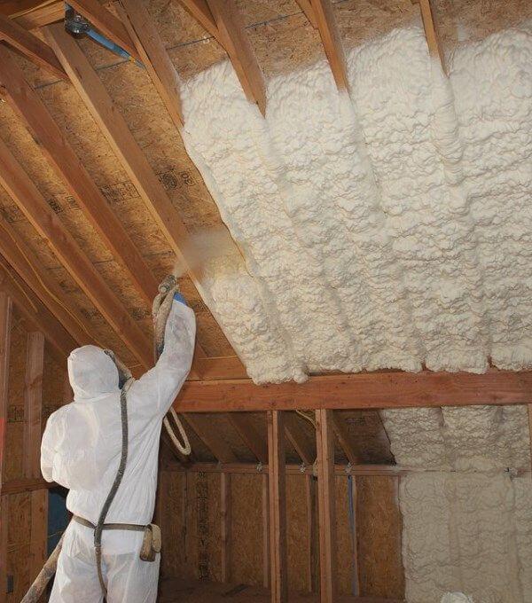 reglementation thermique rt 2012