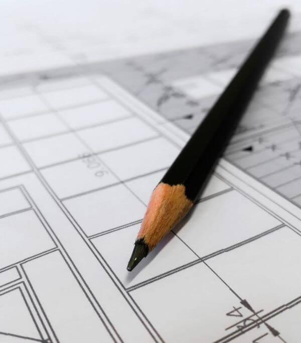 plan maison ecologique