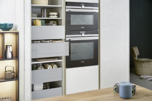 Electroménager rénovation cuisine