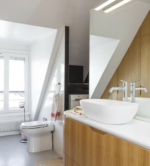 Avis client salle de bain