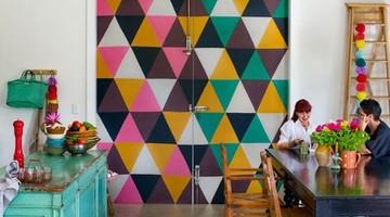 Déco Top 10 papier peint design