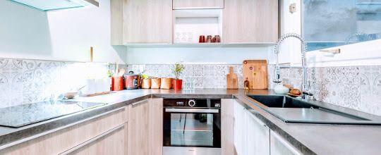 Devis travaux en ligne pour rénover une cuisine