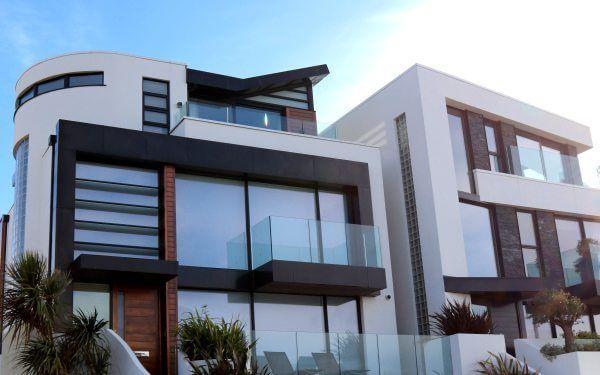Architecte HMONP - maison moderne
