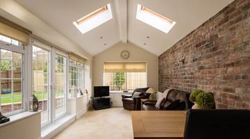 Prix extension de maison 20 m²