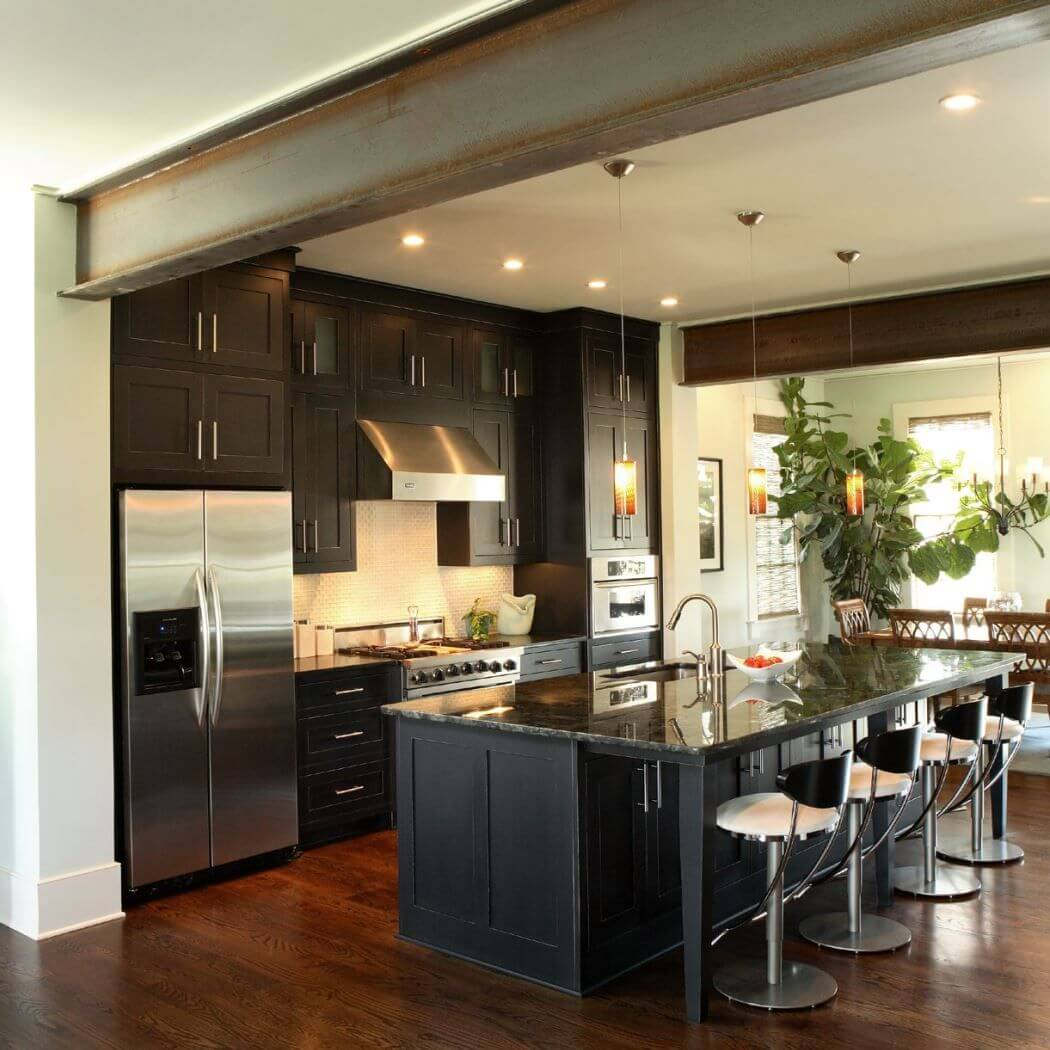ouverture de mur porteur prix tapes autorisations. Black Bedroom Furniture Sets. Home Design Ideas