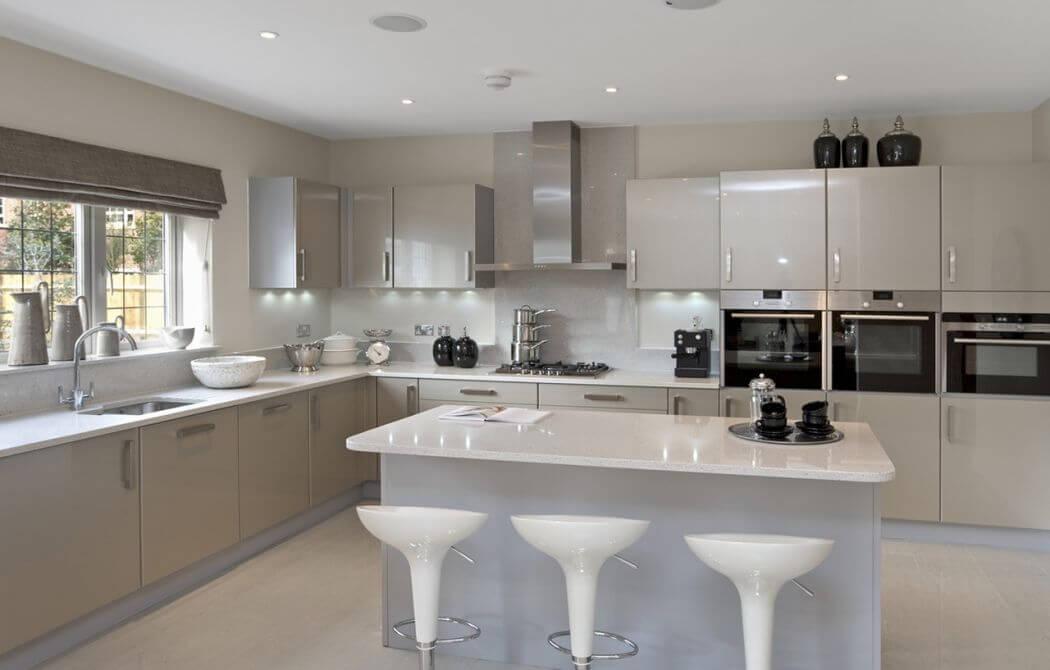 r novation cuisine guide complet. Black Bedroom Furniture Sets. Home Design Ideas