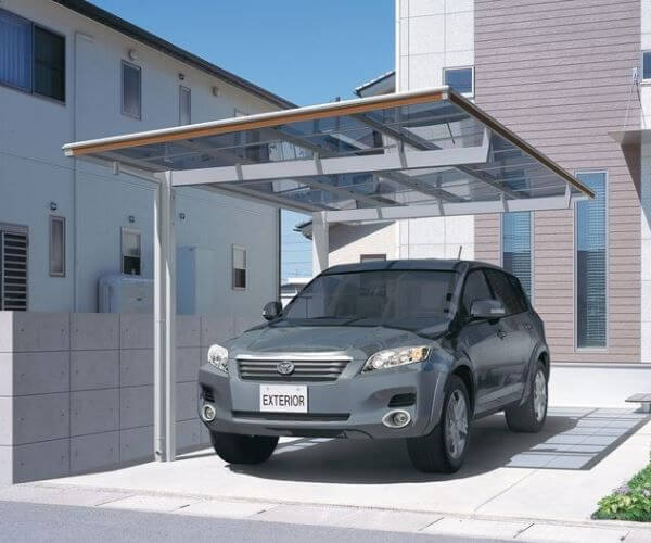 Am nagement rangement garage guide complet for Transformer un garage en chambre prix