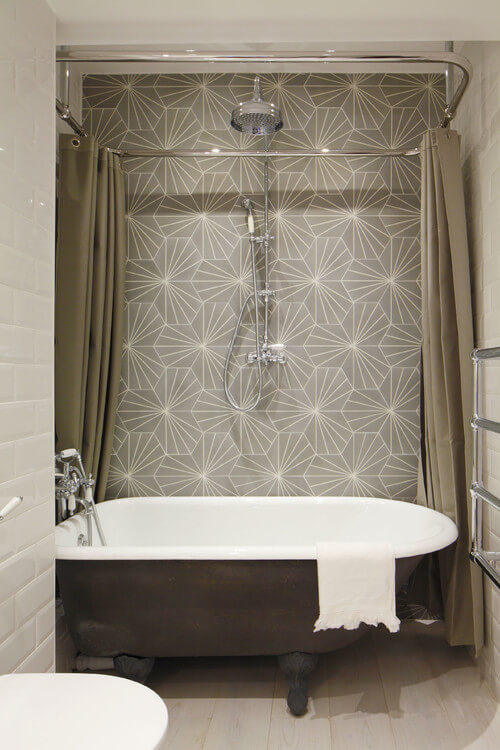 Baignoires de salle de bain : guide complet - Travauxlib