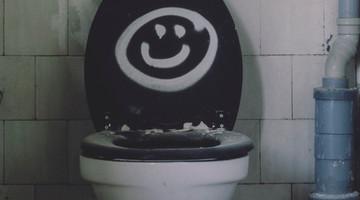 Dépose équipements de salle de bain