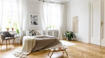 Rénovation complète d'un appartement haussmanien à Paris VII