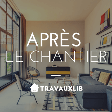 Taux TVA chantier