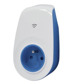 prises électriques connectée wifi
