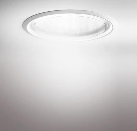 Eclairage naturel salle de bain spot rénovation moderne image