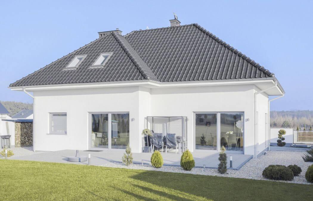 Début du projet de construction d'une maison