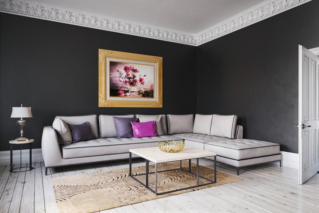 travaux de peinture quelle peinture choisir. Black Bedroom Furniture Sets. Home Design Ideas