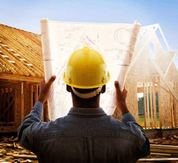 Direction d'exécution des travaux par un architecte