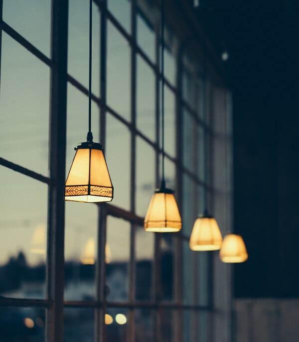 ampoules basse consommation pour économiser l'énergie