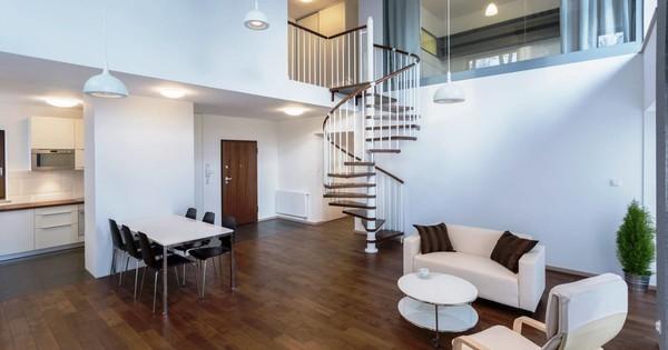 aménagement appartement canut