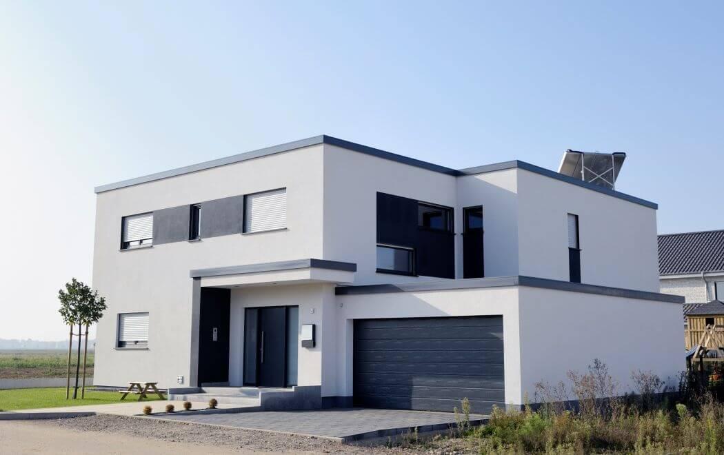 Prêt immobilier - Étape de la construction d'une maison