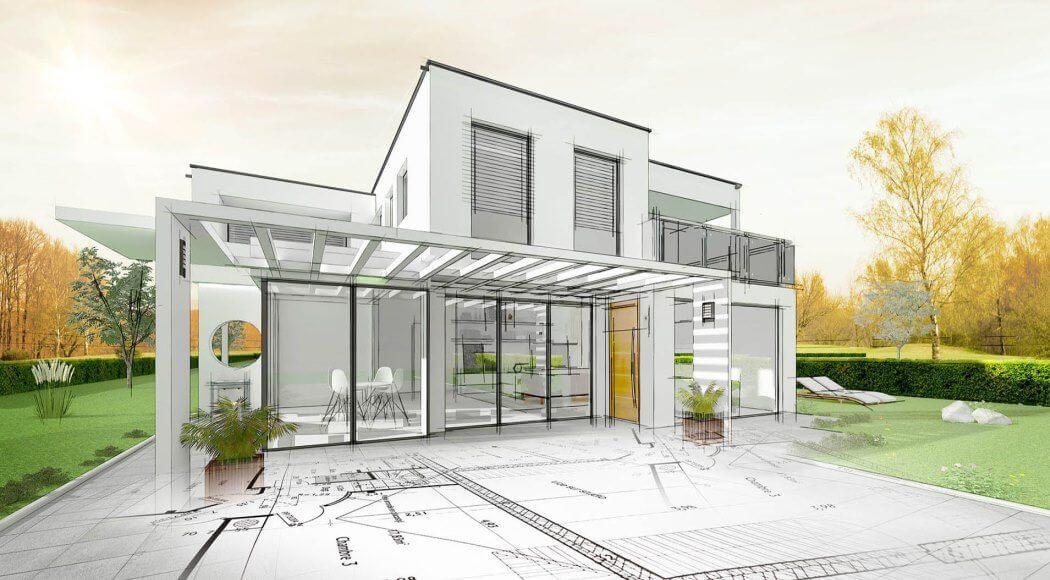 Permis de construire : quand faut-il passer par un architecte ?