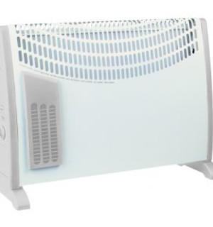 Chauffage appoint - Convecteur turbo ventilé