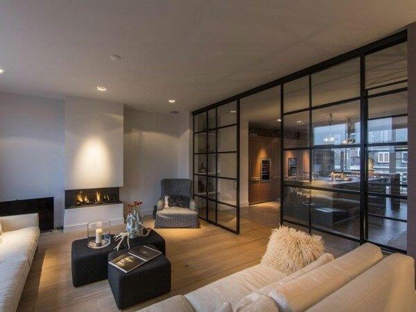 Verri re et verri re d 39 int rieur notre guide complet for Verriere style loft