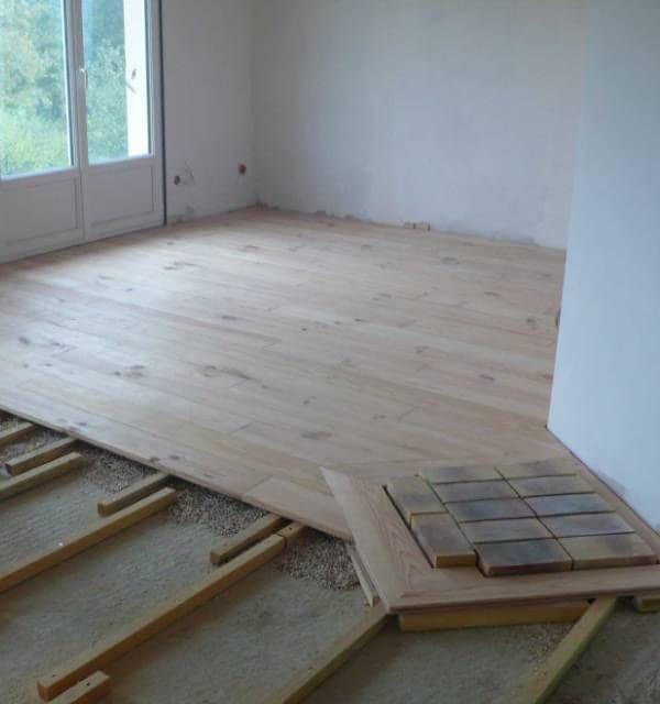 pose de parquet guide complet. Black Bedroom Furniture Sets. Home Design Ideas