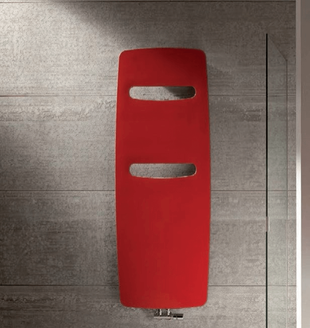 Sèche serviettes design